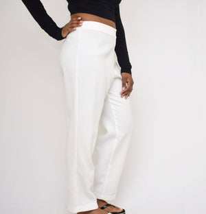 Heavenly Linen Pants