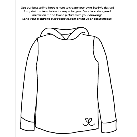 Design your own hoodie!