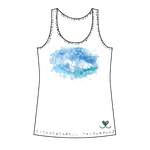 LIMITED EDITION- Manatee Womens Tank Top