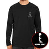 Image of Amar Jawan Full Sleeve Black
