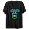 Image of ARGENTINA 2 -Half Sleeve Black