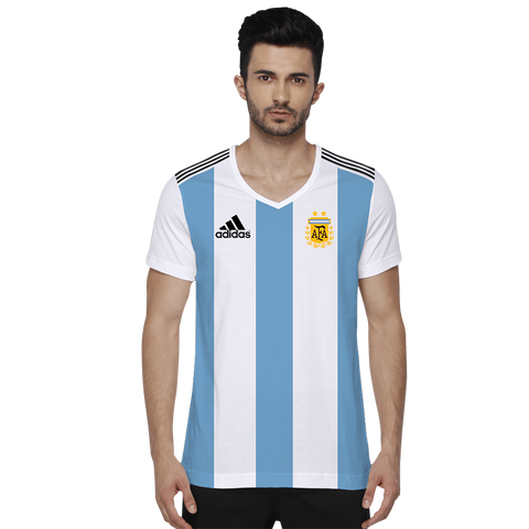 Image of FB-01- Argentina Jersey Replica