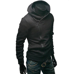Assassin's Creed Revelations Hooded Full Sleeve T-shirt