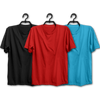 Image of BRS Combo Half Sleeve Tshirts(Pack of 3)