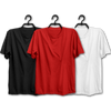 Image of BRW Combo Half Sleeve Tshirts(Pack of 3)