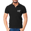 Image of CR7-(2) Polo T-shirt