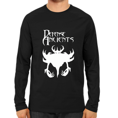 Defence Ancients Full Sleeve Black