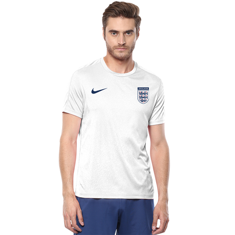 Image of FB-02- England Jersey Replica