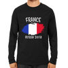 Image of France World Cup 2018 -Full Sleeve Black