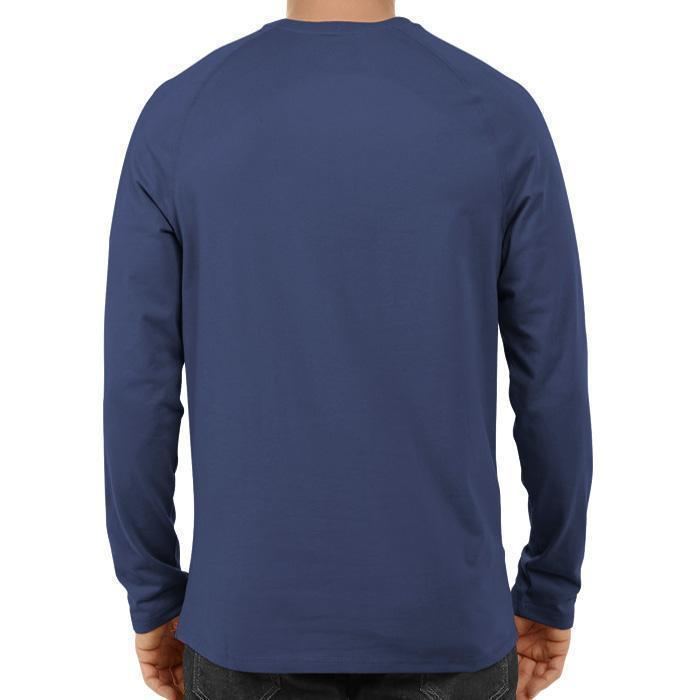 CRIC 18- Kohli Face -Full Sleeve-Navy Blue