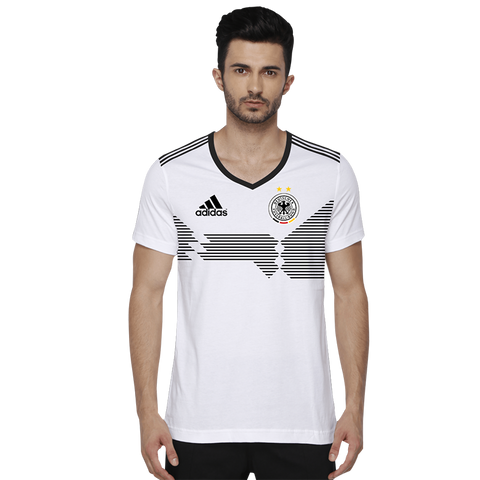 Image of FB-05- Germany Jersey Replica