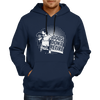 Image of CRIC 15- God Don't Retire -Hoodie-Blue
