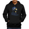 Image of CRIC 32- In God We Trust-Hoodie-Black