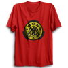 Image of Iron's Gym - T-Shirt-Red