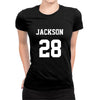 Image of JACKSON 28 -Half Sleeve Black