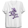 Image of Korbo Lorbo Jeetbo Half Sleeve White
