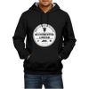 Image of Manchester United 2 - Black Hoodie