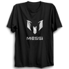 Image of MESSI -Half Sleeve Black
