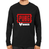 Image of PUBG-04-PUBG Dinner -Full Sleeve Black