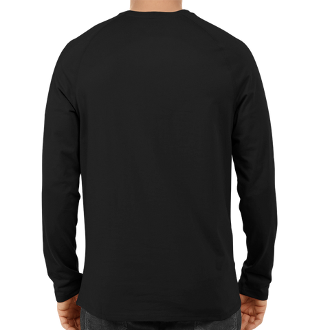 Bhartiya Sena Full Sleeve Black