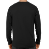 Image of Men's Slim Fitted Long Sleeve T-shirt