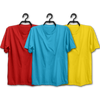 Image of RSY Combo Half Sleeve T-shirts(Pack of 3)
