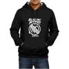 Image of Real Madrid - Black Hoodie