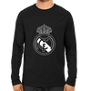 Image of Real Madrid 2 -Full Sleeve Black