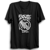 Image of Real Madrid - Half Sleeve Black