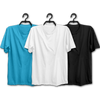 Image of SWB Combo Half Sleeve T-shirts(Pack of 3)