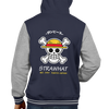 Image of Straw Hat Pirate Hoodie