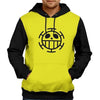 Image of Trafalgar Law Non Zipper Hoodie
