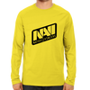 Image of Team Natus Vincere-Full Sleeve Yellow
