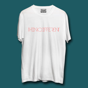 Think Different T-Shirt White