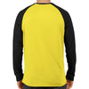 Image of Trafalgar Law Raglan Full Sleeve
