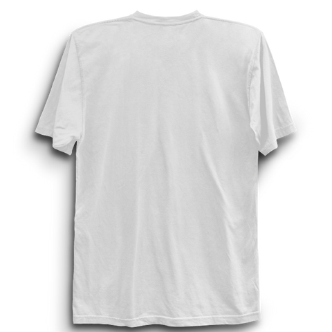 Image of LOL-09 LOL Keywords Half Sleeve White