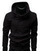 Image of Assassin's Creed Revelations Hooded Full Sleeve T-shirt