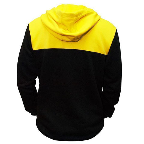 Image of Team Natus Vincere Zipped Hoodie