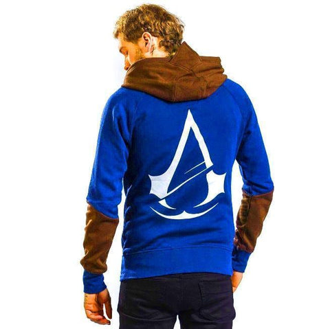 Image of Assassin's Creed Unity Hoodie