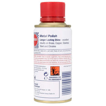 Load image into Gallery viewer, Brasso Metal Polish Liquid 175ml