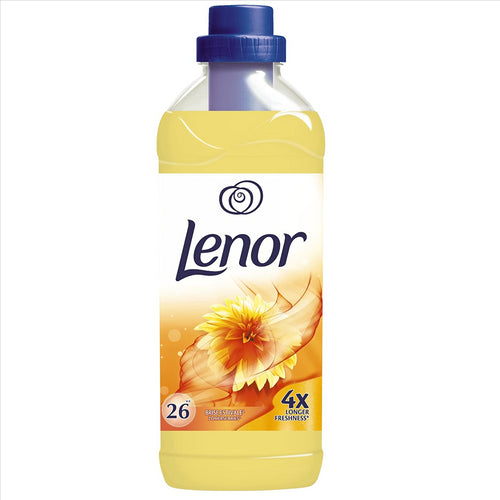 Lenor Summer Breeze Fabric Conditioner 665ml