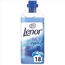 Load image into Gallery viewer, Lenor Spring Awake Fabric Conditioner 630ml