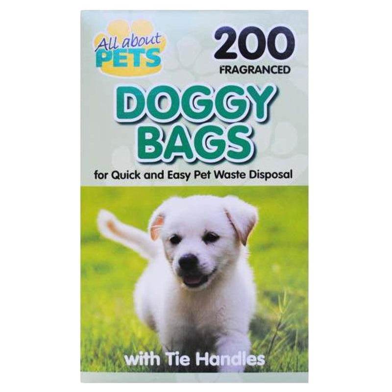 Doggy Bags 200PK