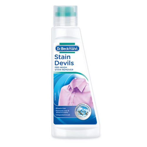 Dr Beckmann Stain Devils Pre Wash Stain Remover 250ml