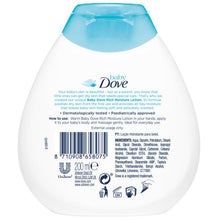 Load image into Gallery viewer, Dove Baby Lotion Rich Moisture 200ml