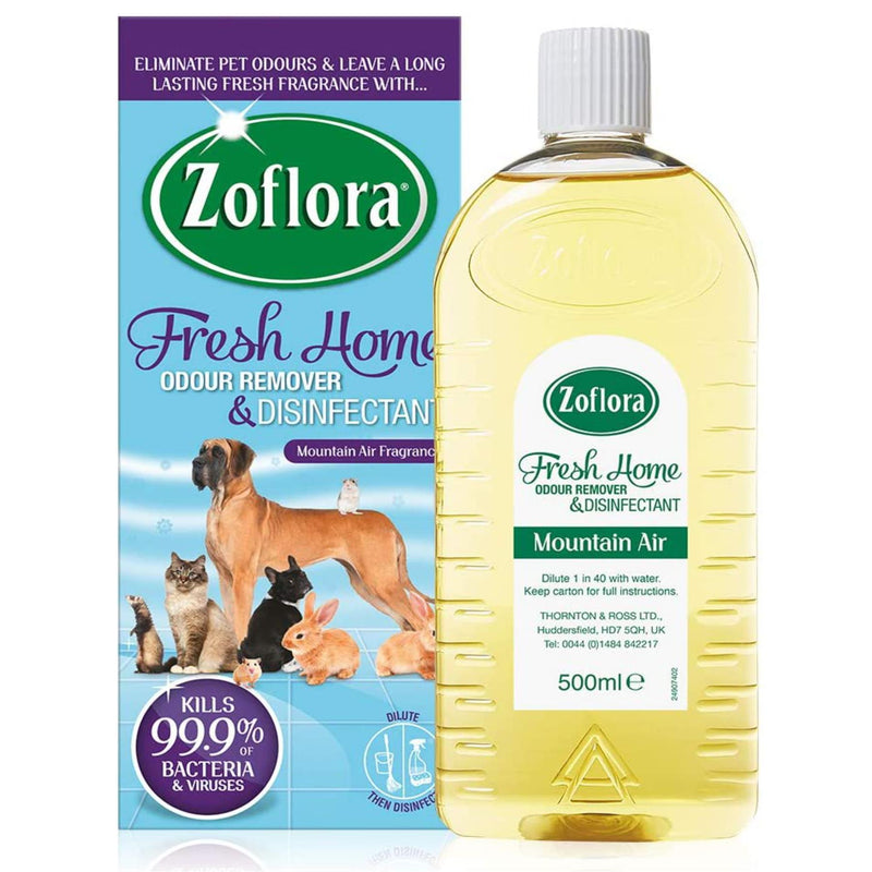 Zoflora Fresh Home Disinfectant 500ml
