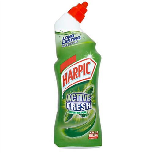 Harpic Active Fresh Pine 750ml