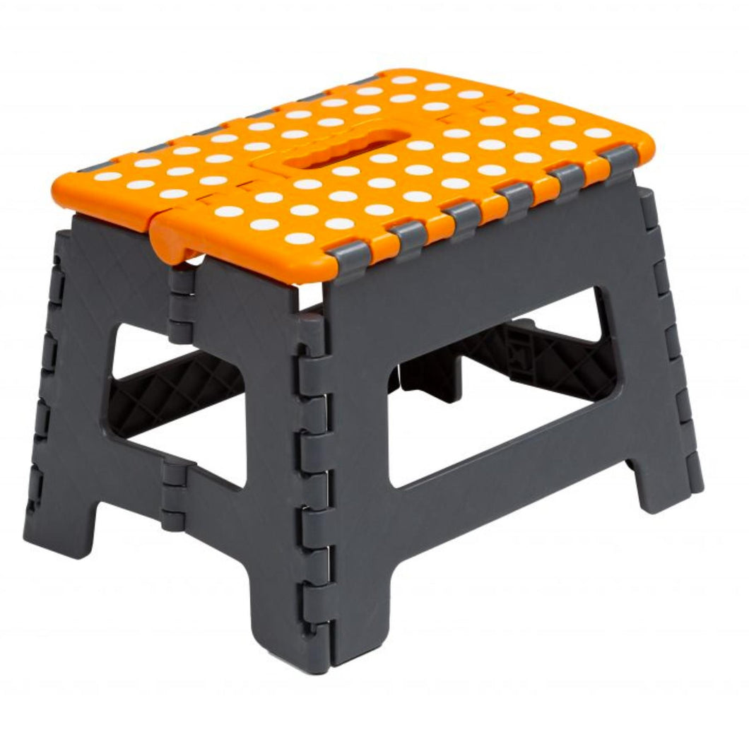 Small Folding Step Stool
