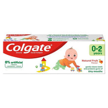 Load image into Gallery viewer, Colgate Kids Toothpaste Mild Fruit 50ml