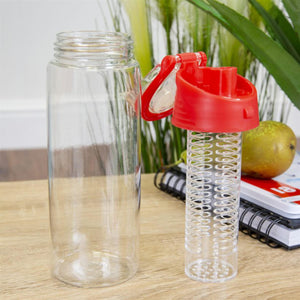 Infuser Water Bottles 750ml